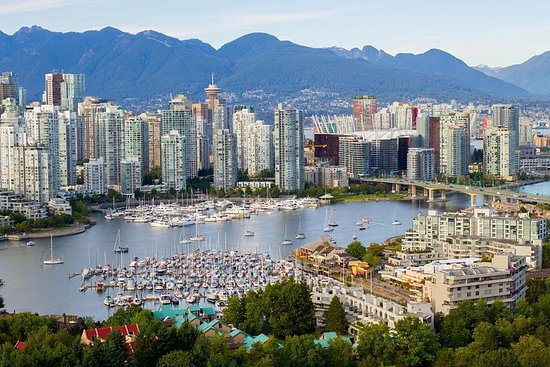 Visite privée de dégustation de vins et de vins de Vancouver