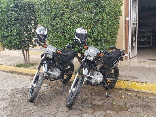 Nuestras Motocicletas Están Listas Para Ti🇳🇮💯🏍