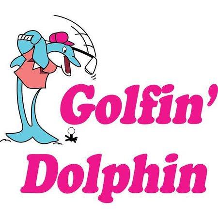 The Golfin Dolphin