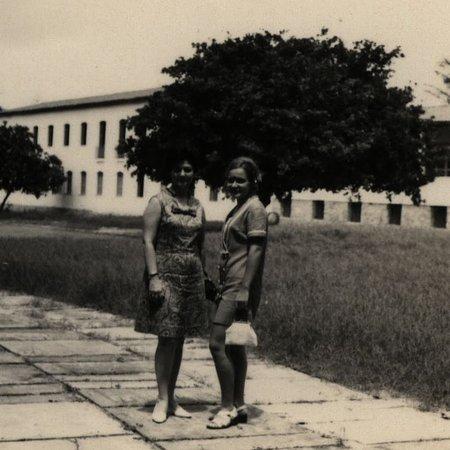 Casa de José de Alencar em 1969