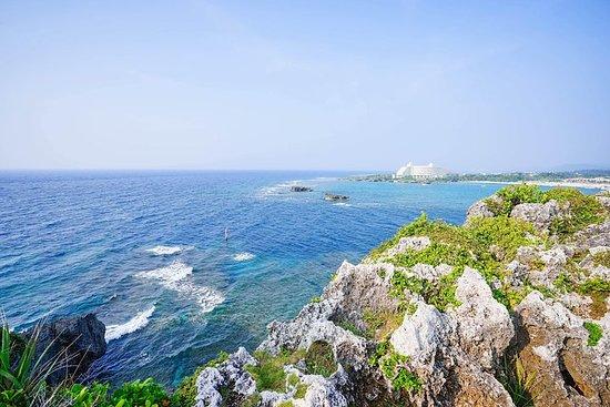 Excursion d'une journée personnalisée sur l'île d'Okinawa