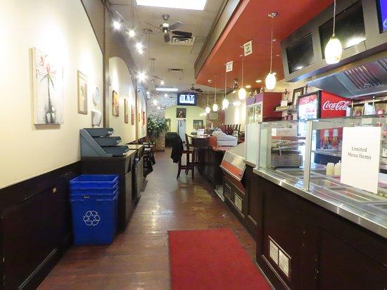 Falafel King Calgary 803 1 St Sw Downtown Menu Prices Tripadvisor