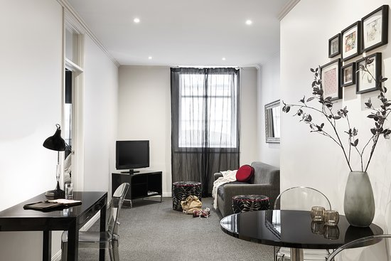Punthill Flinders Lane Apartments Hotel