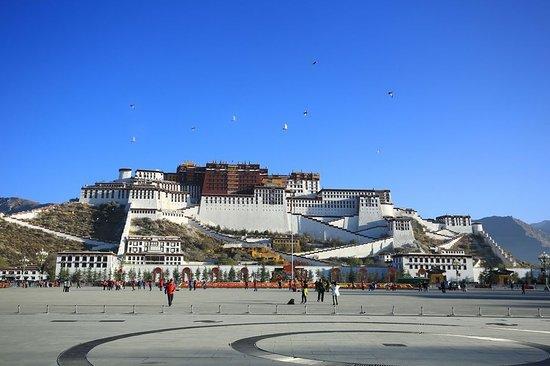 Foto de Lhasa