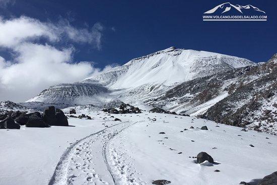 Chile Andes Expediciones