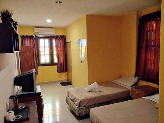Cintamani Travellers Lodge, Hotels in Kuala Lumpur