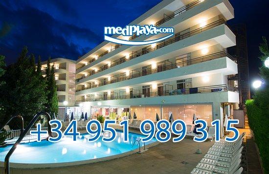 MedPlaya Hotel Esmeraldas