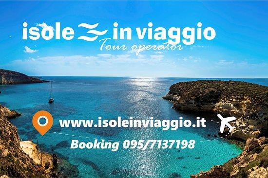 Isoleinviaggio Tour Operator