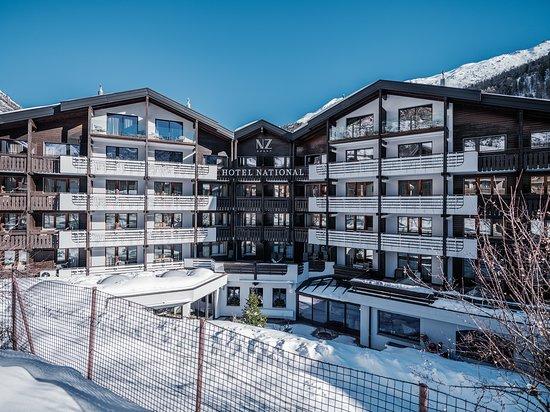 Pictures of Hotel National Zermatt - Zermatt Photos - Tripadvisor