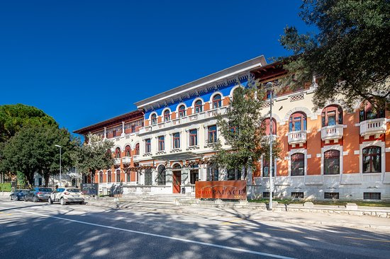 Europalace Hotel