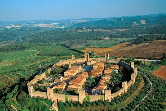 FRANCIGENA WAYS in Chianti: visite...