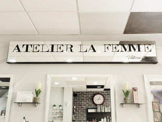 Atelier La Femme