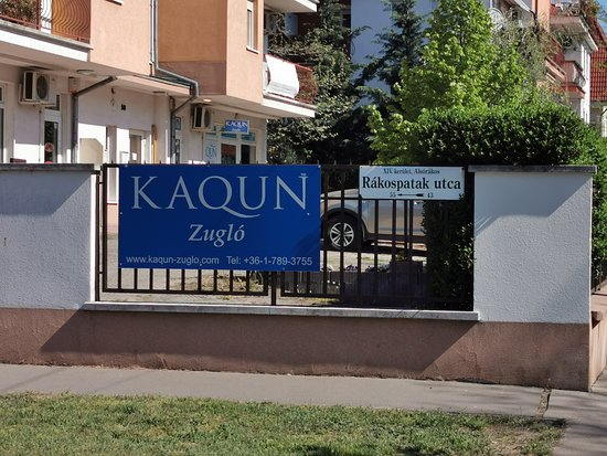 KAQUN Zuglo Oxygen Wellness Spa
