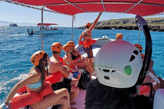 Snorkeling nelle isole Marietas e