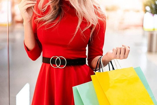 Privat heldagshopping i Delhi (New ...