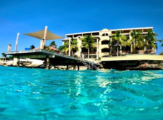 The Bellafonte - Luxury Oceanfront Hotel