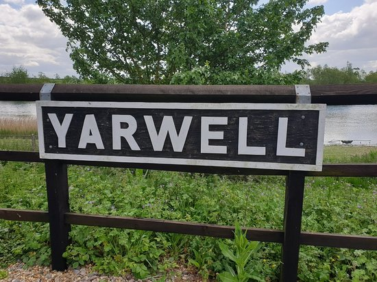 Yarwell Station And Nature Reserve