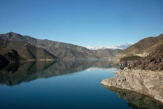 Visite privée de la Vallée d'Elqui et de la Vicuña avec déjeuner