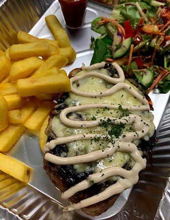 Steak Sanga Takeaway