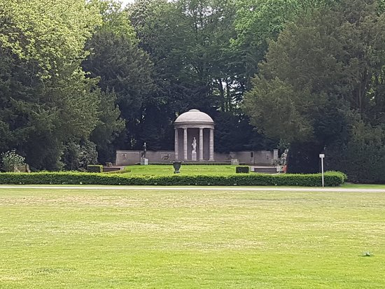 Carl-Duisberg-Park
