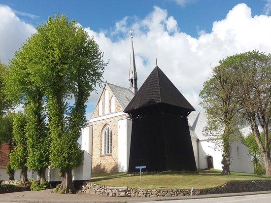 Aabenraa, Danmark: Kliplev Kirke