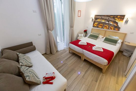 Flatinrome Trastevere Luxury Rooms Lodging Reviews