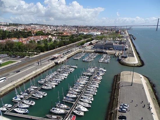 Waterfront Promenade Belem