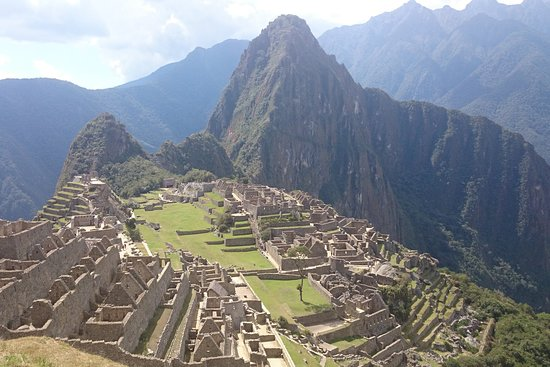 Peruvian Shades