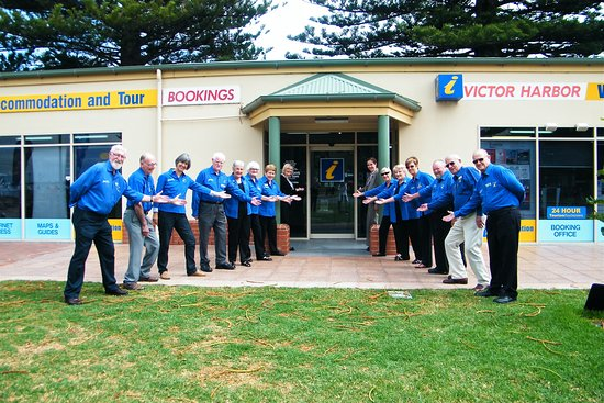 Victor Harbor Visitor Information Centre