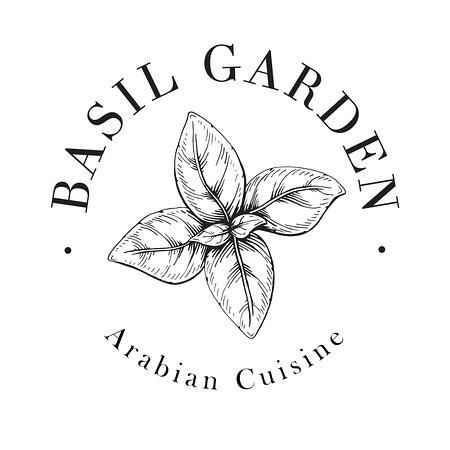 Basil Garden Logo