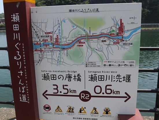 Setagawa Walkway
