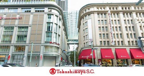 Nihombashi Takashimaya S.C.