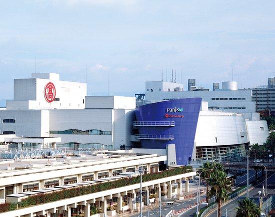 Takashimaya SENBOKU Store