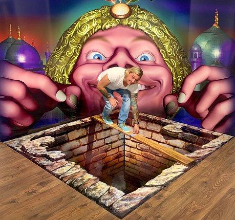 Trick Art Hero - 3D Museum