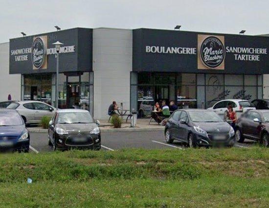 image Boulangerie Marie Blachere sur Bressols