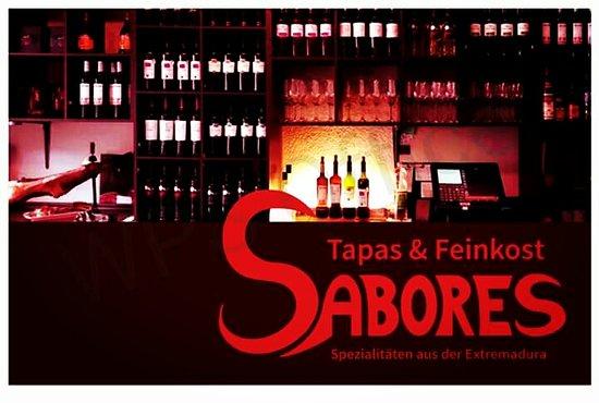 SABORES Tapas und spanische Weine