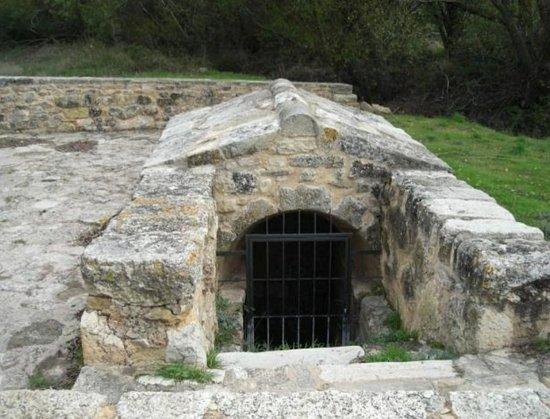 Arenillas, España: Romana