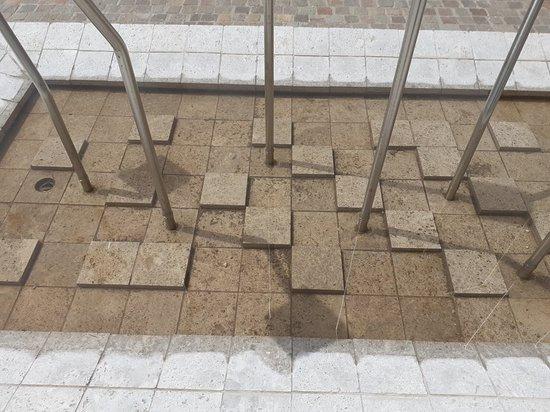Fontana dei Chiodi