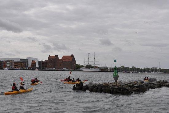 Stralsund Foto