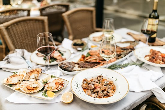 Korcula Zagreb Restaurant Reviews Photos Phone Number Tripadvisor