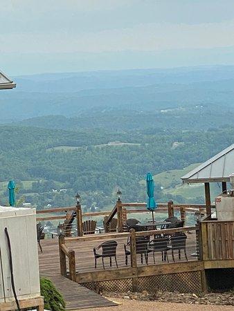 McCloud Mountain Restaurant