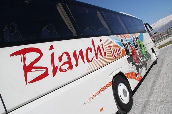Bianchi Tour
