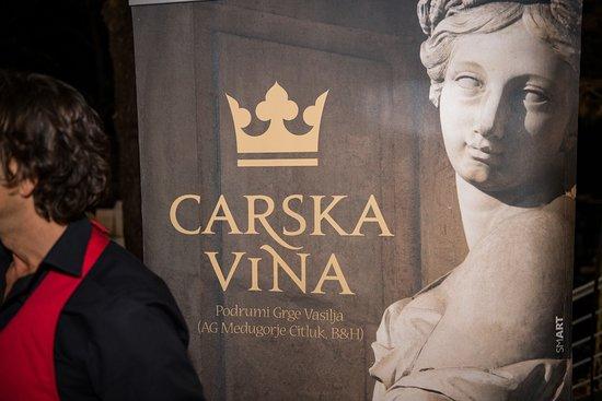 AG Carska Vina