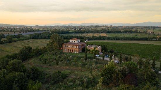 Torrita di Siena – slika