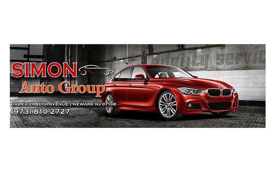 Newark, NY: Automobile dealer