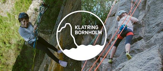 Klatring Bornholm