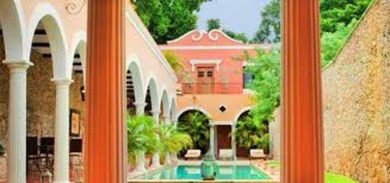 Les haciendas sont toujours trés appréciées par nos amis voyageurs.
