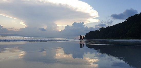 Best beach in Havelock