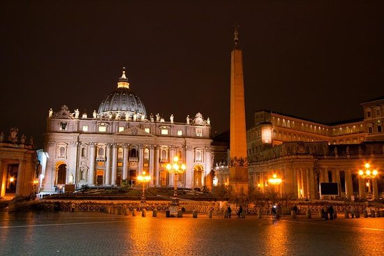 Vatican & Colosseum Special COMBO Guided Tour Φωτογραφία