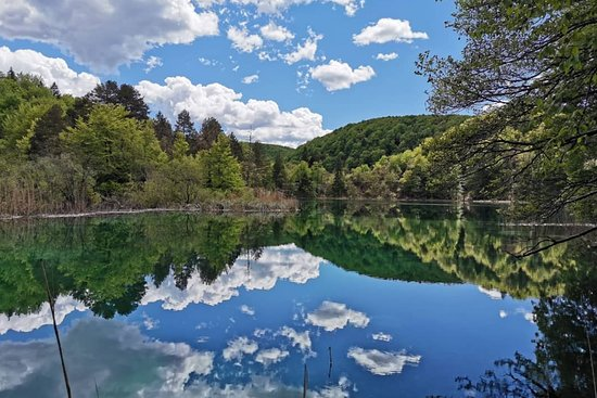 Plitvice Lakes National Park tailor-made trips and tours